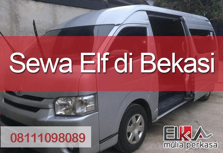 Sewa Elf di Bekasi