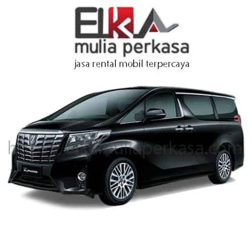sewa mobil mewah Jakarta