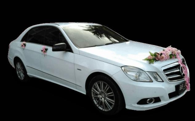 sewa mobil pengantin bekasi