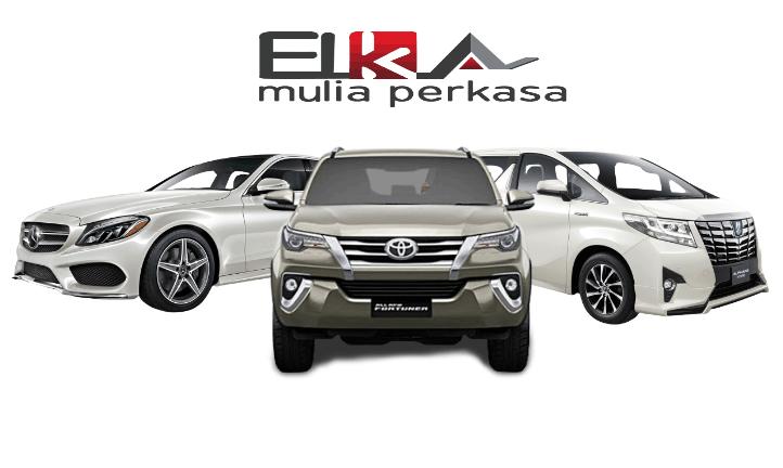 Rental Mobil Jakarta Selatan dengan Supir